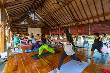 The Yoga Rescue - Studio