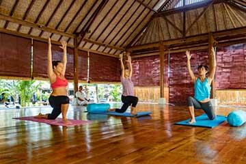 Prenatal Yoga at The Yoga Rescue - Studio