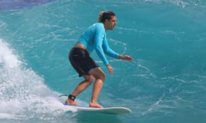 Malibu surfschool balangan