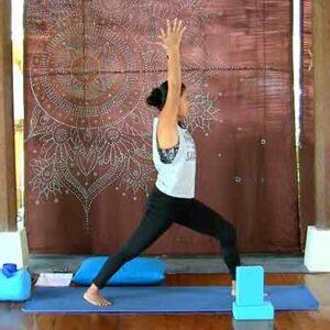 The Yoga Rescue - Online Yoga Studio - Ibu Hamil trimester ketiga - Mariani Suwirya