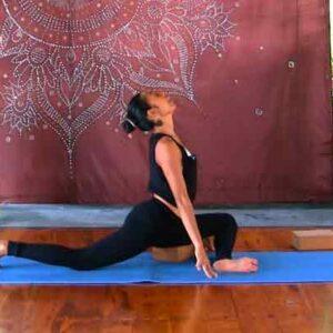 The Yoga Rescue - Vinyasa Flow 2 - Wayan Viqtim - Online Yoga Studio